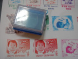 S40 stamps