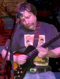 Dixie Chicken Band - A tribute to Little Feat