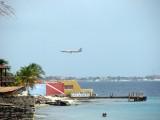 air jamaica aterrizando