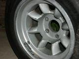 Minilite 10x15 Magnesium Wheels, OEM