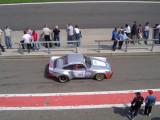 Spa Porsche Days 2006 2-6
