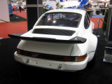 1974 Porsche 911 RS 3.0 Liter - Chassis 911.460.???? - Do you know the chassis #?
