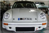 1974 Porsche 911 RS 3.0 Liter - Chassis 911.460.9030