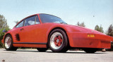 IROC / Carmen Red - Chassis 911.460.0116