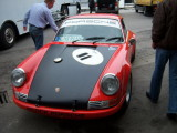911 ST Cars - Projects