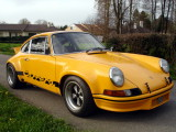 1973 Porsche 911 RSR 2.8 L - Chassis 911.360.0760