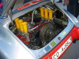 1973 Porsche 911 RSR 2.8 L - Chassis 911.360.0611