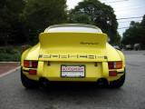 1973 Porsche 911 RSR 2.8 L - Chassis 911.360.0756