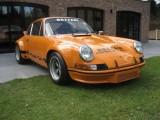 1973 Porsche 911 RSR 2.8 L - Chassis 911.360.0853