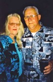 Fred & Donna2004