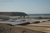 Saltpans at Janubio