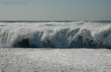 Waving Sea