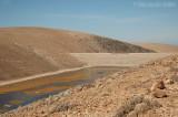Dam at Los Molinos