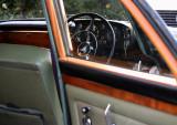 detail 1962 Bentley
