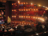 nj performing arts center
