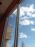borders window