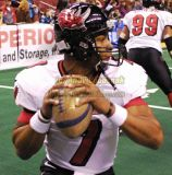 2005 Arena Football League Gallery