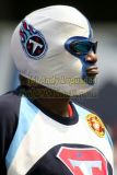 Tennessee Titans fan