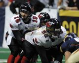 2004 Arena Football League Gallery