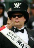 Mayor of the Raider Nation
