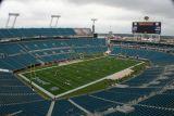Alltel Stadium - Jacksonville, Florida