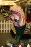 Mermaid Manatee