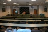 Player meeting room at Alltel Stadium - Jacksonville, Florida