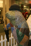 Top Hat Manatee