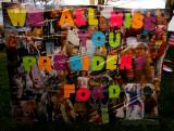 President Gerald R. Ford Memorial