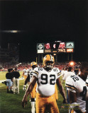 Reggie White - Pro Football Hall of Famer