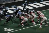 Grand Rapids Rampage offensive unit