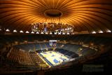 WVU Arena - Morgantown, WV