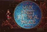 Main Street Electrical Parade circa 1987