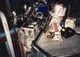 Star Wars ride circa 1995