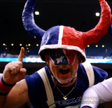 NFL Houston Texans fan