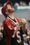 Grand Rapids Rampage fan