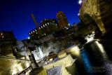 Minneapolis at Night