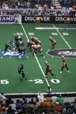Grand Rapids Rampage offense