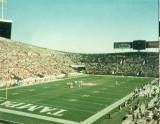 Tampa Stadium - Tampa, FL (circa 1987)