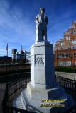 Christopher Columbus Memorial - Baltimore, Maryland