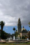 Balboa Park in San Diego, California