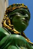 Justice Sculpture - Tampa, Florida