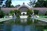 San Diego Botanical Gardens