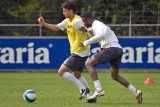 Manuel Da Costa and Eric Addo