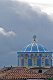 Marathokambos Church