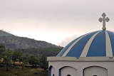 Church in Koumaradei