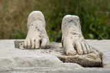 The Heraion of Samos site