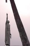 Statue of Pythagoras