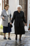 People in Ano Vathi