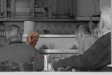 Playing cards with friends